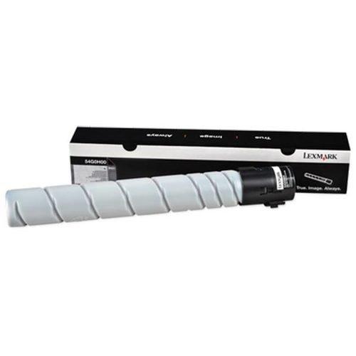 LEXMARK 54x Toner schwarz Standardkapazität 32.500 Seiten 1er-Pack