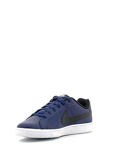 Nike Herren Court Royale Low-Top Blau