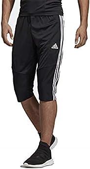 adidas Men's Tiro19 3/4 Length Training P