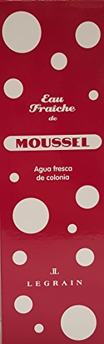 MOUSSEL COLONIA 600 ML. (precio: 7,85€)