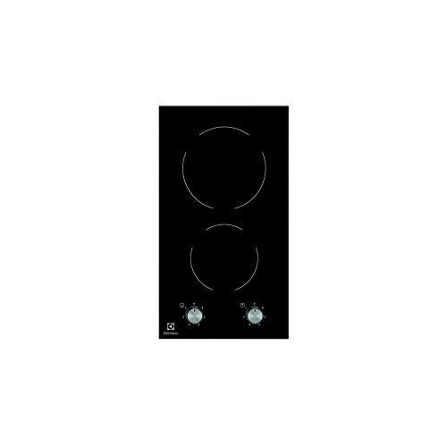 Electrolux EHF3920BOK Plaque de cuisson à vitrocéramique
