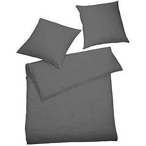 Jersey Bettwasche 155 220 Mit Reissverschluss Deine Wohnideen De