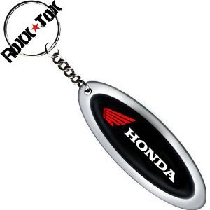 "Preisvergleich Produktbild Schlüsselanhänger "" Honda """