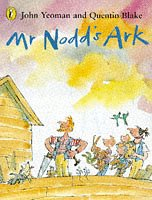 Image of Mr. Nodd's Ark (Picture Puffin)
