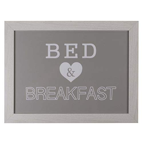 Bandeja-Cojín Bed & Breakfast
