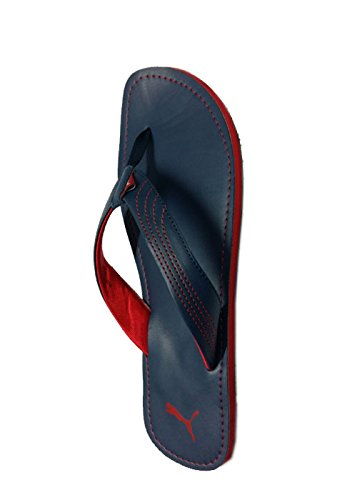 Puma 4056205559153 Mens Ketava Iii Dp Blue Flip Flops Thong- Price in India e06878edc