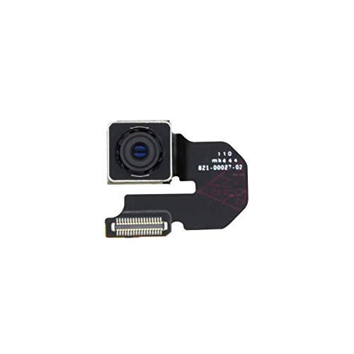 LBE - Camera Arrière Appareil Photo APN Objectif Nappe Module Pièce Remplacement Compatible iPhone 6S - Pièce Détachées Caméra Principale 12 MP - Réparation du Capteur Connecteur Photo/Vidéo