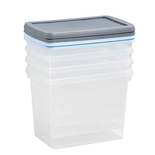 Clipbox Plastik 50