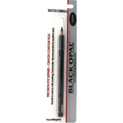Black Opal Crayon Contour Yeux Licorice 1,14 g
