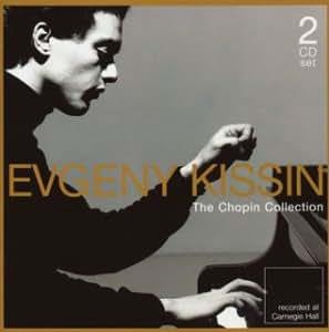 Kissin Plays Chopin [24bit]