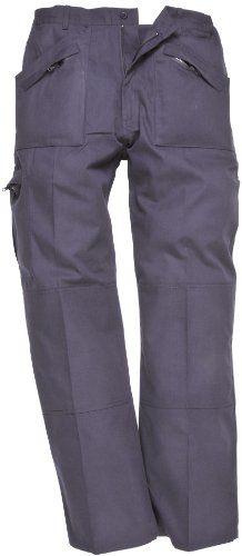 PORTWEST S787 TROUSERS LARGE 36-38INCHES (Größentabelle Siehe)