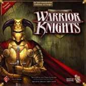 Heidelberger Warrior Knights (deutsche Ausgabe)