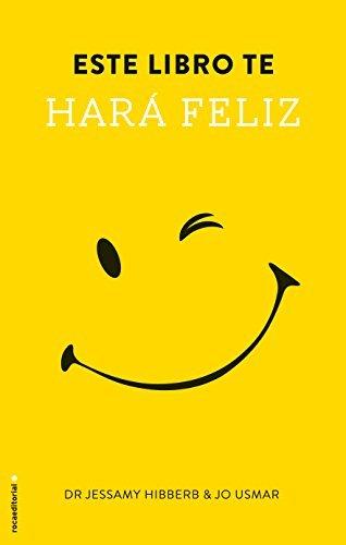 Este Libro Te Hara Feliz by Jessamy Hibberd (2015-02-28)