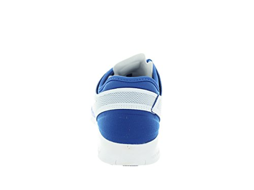 Nike - Free 5.0 Tr Fit 4, Sneaker Donna White/Game Royal