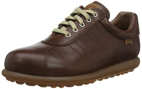Camper Herren Pelotas Ariel Sneakers, Braun (Medium Brown 194), 43 EU