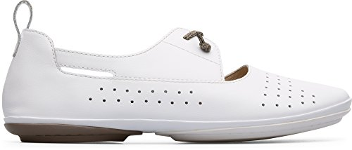 006 Femme Right Camper Blanc K200441 Casual Chaussures EwASSq0C