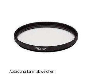 Soligor DHG UV Filter 55mm–Kamerafilter (Black)