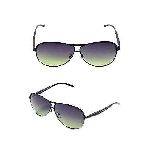 Polarisierte Sonnenbrille HD Herrenmode UV-Schutz