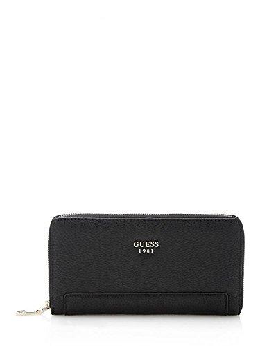 Guess SWVG62 16630 Portafoglio Accessori Nero Pz. NERO