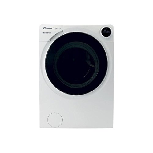 Candy BWM 1610PH7/1-S Freestanding Front-load 10kg 1600RPM A+++-40% White washing machine - Washing Machines (Freestanding, Front-load, White, Right, Chrome/Anthracite, 10 kg)