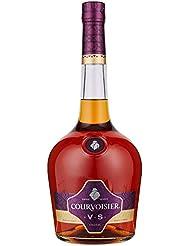 Courvoisier VS Cognac Brandy, 1L
