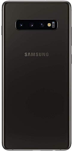 Samsung Galaxy S10 Plus (Ceramic Black, 8GB RAM, 512GB Storage) with Offer