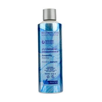 Phyto - Phytokeratine Reparative Shampoo 200ml/6.7oz -