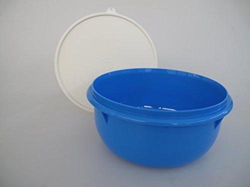 Tupperware B11 30914 - Ciotola per impasto, 3 l, blu