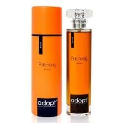 Réserve Naturelle - Patchouly - Eau de parfum 100ml - 100MLPATCHOULY