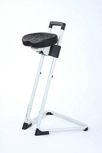 Stehhilfe, Die Standhafte, Modell 3600.11 lichtgrau