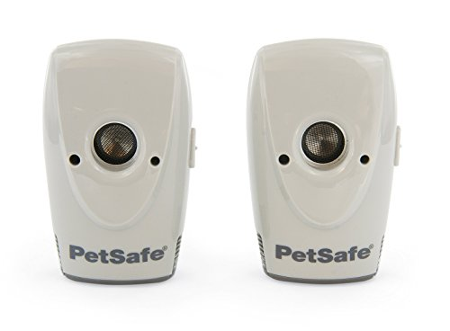 Petsafe Estación antiladridos por ultrasonidos