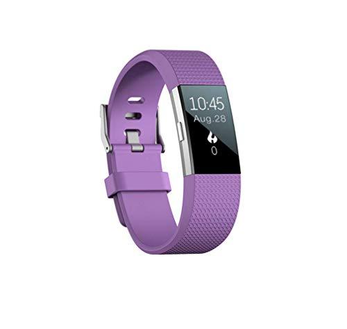 AA-SS Fitness-Tracker Farbbildschirm Aktivitäts-Tracker mit Herzfrequenzsensor Schrittzähler Blutdruckmessgerät GPS-Tracker