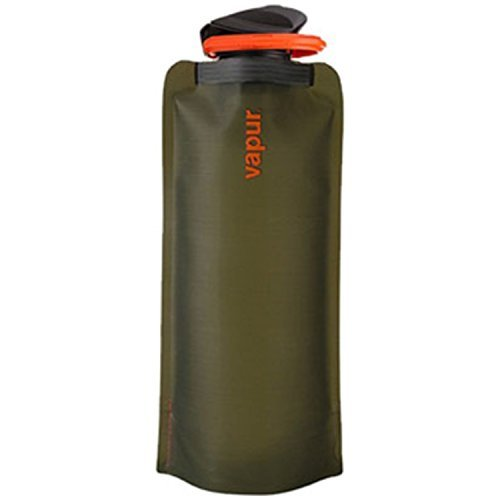 vapur-eclipse-1l-collapsible-water-bottle-olive-by-vapur