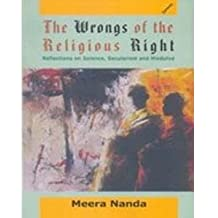 Wrongs of the Religious Right: Reflections on Science, Secularism and Hindutva