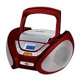 Lauson CP 442 Radiorekorder (CD-Player,MP3)