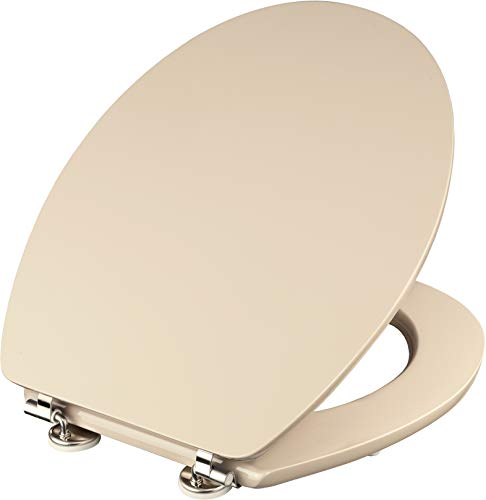 CORNAT KSTEL17 Tapa WC, color beige
