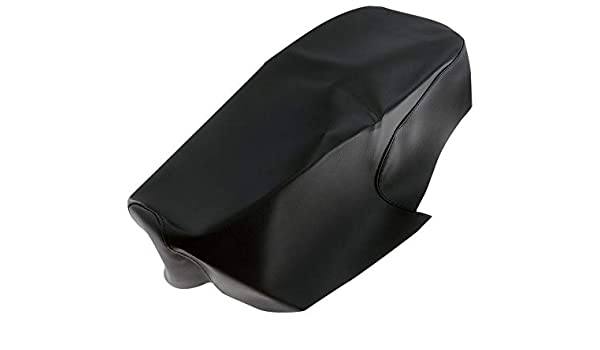 Sitzbankbezug schwarz f/ür Zip RST