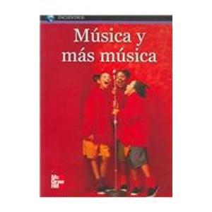Musica y mas musica/Music, Music, Music por Frances Bacon