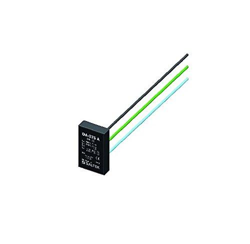 SALTEK Blitz / Überspannungsschutz Ableiter Feinschutz DA275A