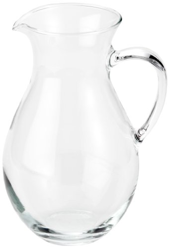 "Bohemia Cristal 093 006 035 SIMAX Krug ca. 1000 ml aus hitzebeständigem Borosilikatglas \""Classic\"""