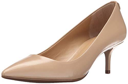 Michael Michael Kors Women's Flex Mid Pump Michael Kors Metallic-heels