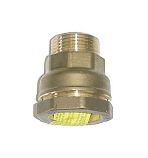 Caleffi 861 – Raccord DECA 861 diamètre 20 x 1/2 \
