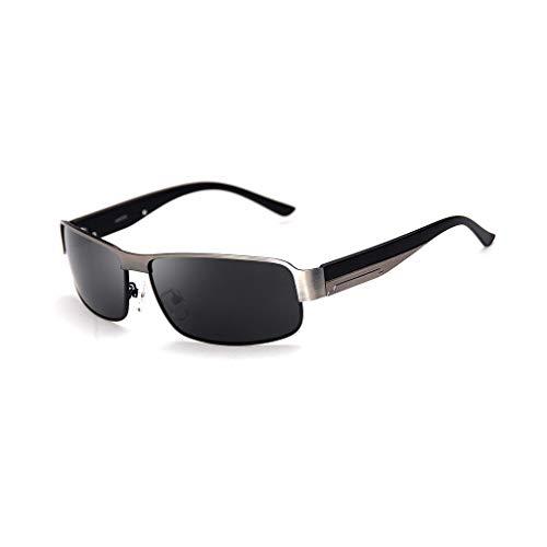 Polarisierte Sportbrillen Sonnenbrillen Für Männer, Die Golfbrillen Fischen (Farbe : 2)