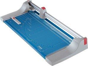 Dahle Rollenschneidemaschine 444/00444-09686 870 x 384 mm blau 670 mm 30 Blatt