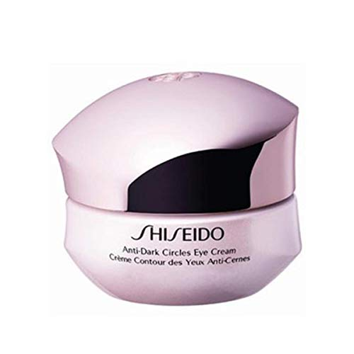 Dark Circle Eye Cream Dark Circles (Shiseido - SHISEIDO INTENSIVE ANTI-DARK CIRCLES EYE CREAM 15ML)