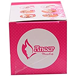 Aneer Cup - Reusable Menstrual Cup (Sanitary Napkins and Tampons Alternative) … (SMALL). FOR GENUINE PRODUCT BUY FROM ML FASHIONS. OTHER SELLERS ARE FRAUD