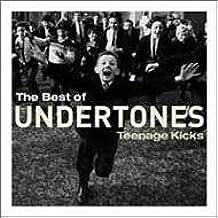 Teenage Kicks [Best of]