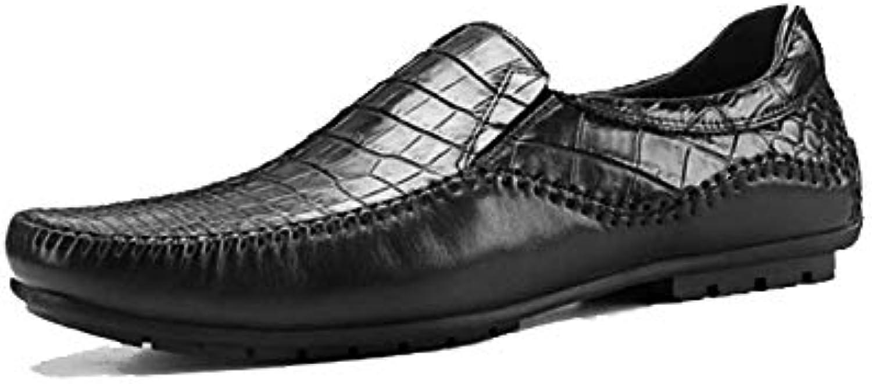 ZPEDY Scarpe da Uomo in Pelle Bassa da Uomo, Scarpe Comode da Uomo | Del Nuovo Di Arrivo  | Uomini/Donne Scarpa