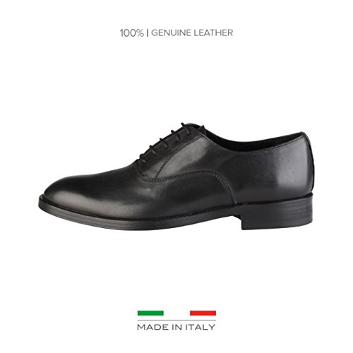 Made in Italia Shoes, Richelieus Homme