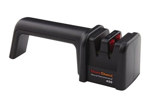 Chef's Choice Zweistufiger Messerschärfer Modell 450 Chefs Choice Sharpener
